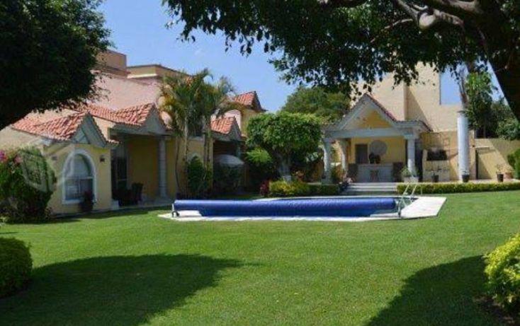 Foto de casa en venta en, el paraíso, jiutepec, morelos, 2023766 no 05