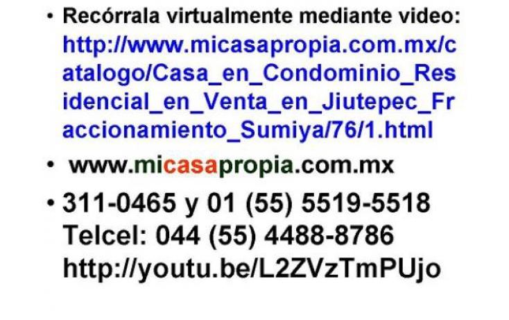 Foto de casa en venta en, el paraíso, jiutepec, morelos, 388998 no 05