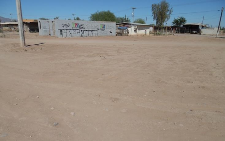 Foto de terreno habitacional en venta en  , el para?so, mexicali, baja california, 1343799 No. 02