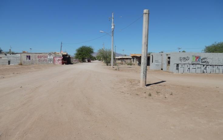 Foto de terreno habitacional en venta en  , el para?so, mexicali, baja california, 1343799 No. 04
