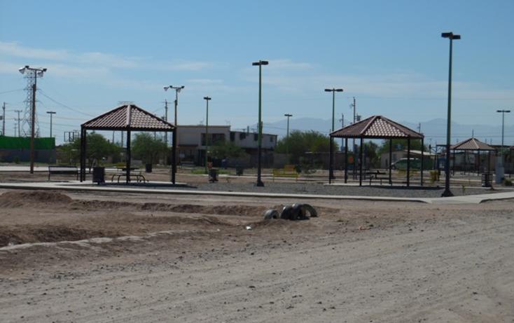 Foto de terreno habitacional en venta en  , el para?so, mexicali, baja california, 1343799 No. 05