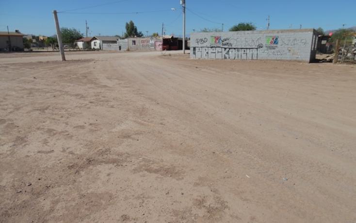 Foto de terreno habitacional en venta en  , el paraíso, mexicali, baja california, 1681038 No. 03