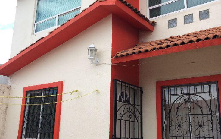 Foto de casa en venta en, el paraíso, mineral de la reforma, hidalgo, 1040091 no 02