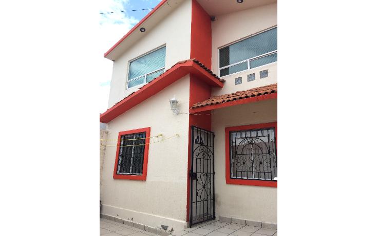 Foto de casa en venta en  , el paraíso, mineral de la reforma, hidalgo, 1166325 No. 02