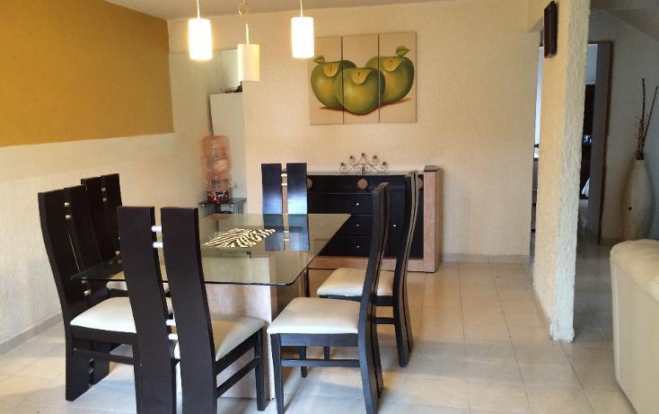 Foto de casa en venta en  , el paraíso, mineral de la reforma, hidalgo, 1166325 No. 03