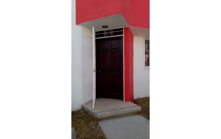 Foto de casa en venta en  , el para?so, mineral de la reforma, hidalgo, 2035296 No. 02