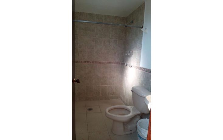 Foto de casa en venta en  , el para?so, mineral de la reforma, hidalgo, 2035296 No. 06