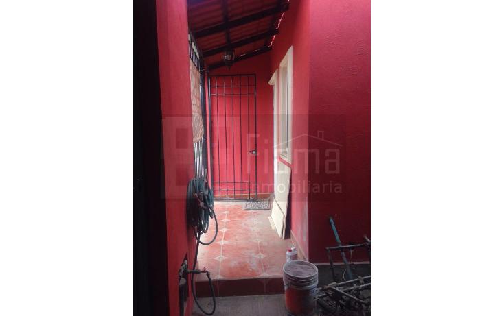 Foto de casa en venta en  , el para?so, tepic, nayarit, 1772326 No. 12