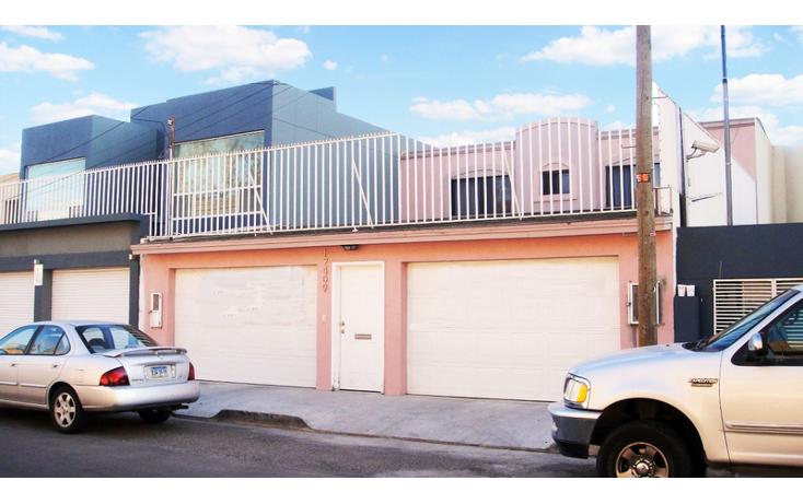 Foto de casa en venta en  , el para?so, tijuana, baja california, 1157953 No. 01