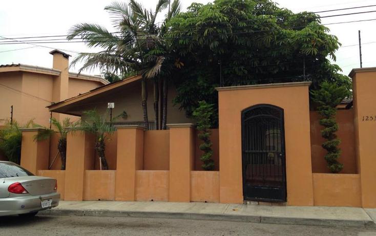 Foto de casa en venta en  , el paraíso, tijuana, baja california, 1940083 No. 01