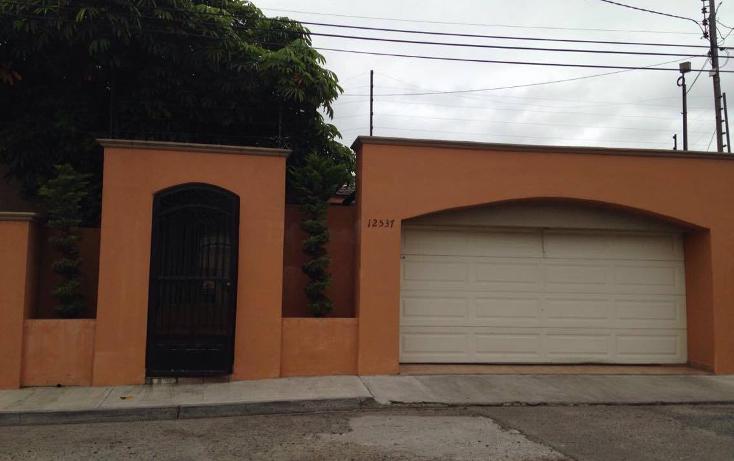 Foto de casa en venta en  , el paraíso, tijuana, baja california, 1940083 No. 02