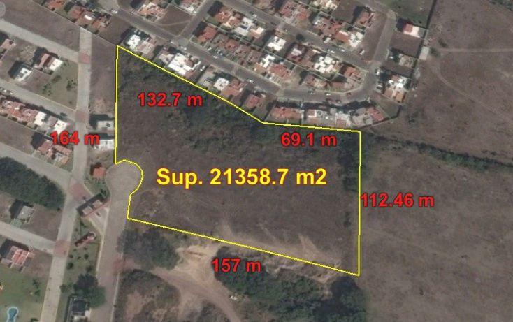 Foto de terreno comercial en venta en, el paraíso, tlajomulco de zúñiga, jalisco, 1503579 no 03