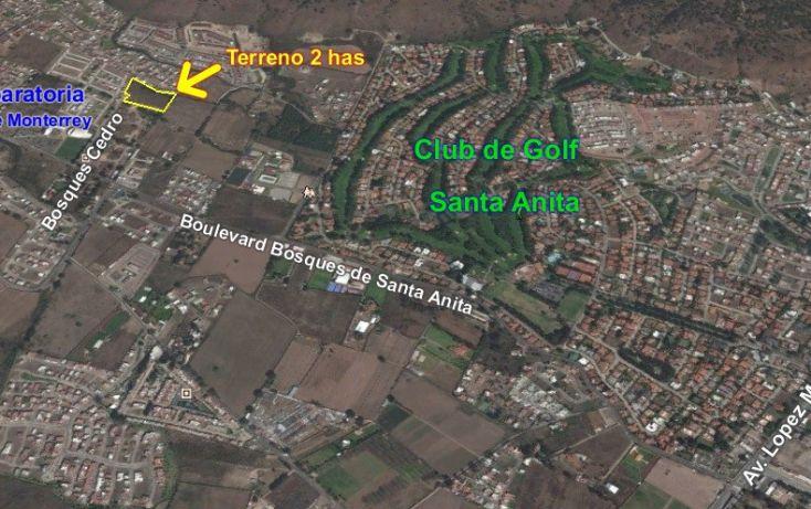 Foto de terreno comercial en venta en, el paraíso, tlajomulco de zúñiga, jalisco, 1503579 no 11