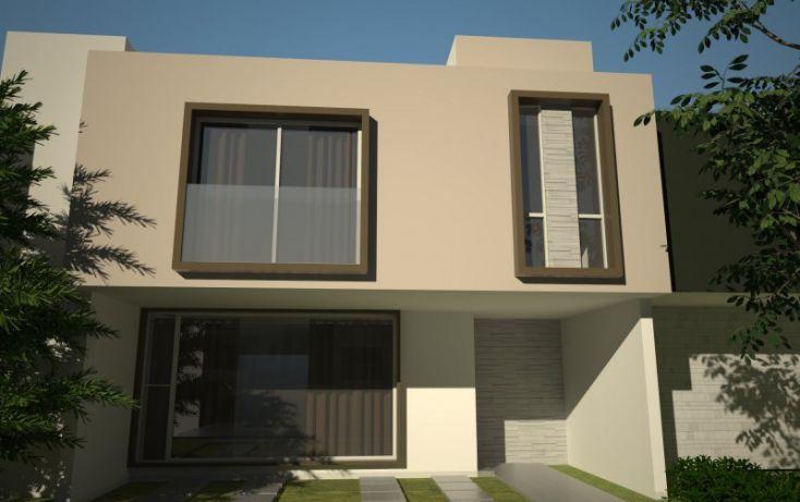 Foto de casa en venta en, el paraíso, tlajomulco de zúñiga, jalisco, 1677410 no 01