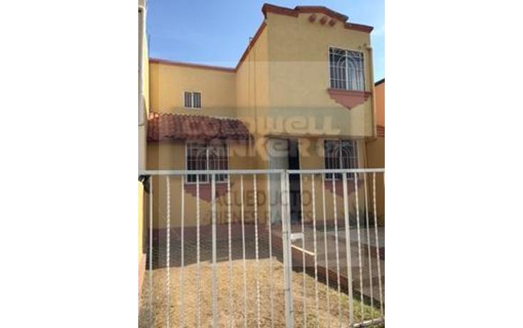 Foto de casa en venta en  , el para?so, tlajomulco de z??iga, jalisco, 1844766 No. 01