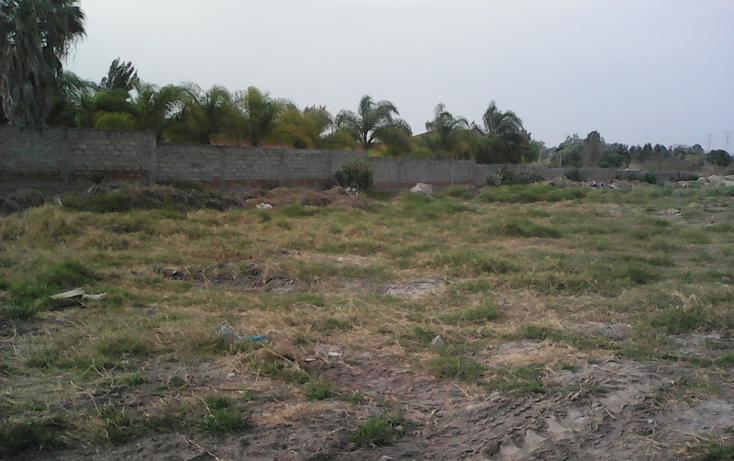 Foto de terreno habitacional en venta en  , el paraíso, tlajomulco de zúñiga, jalisco, 936547 No. 02