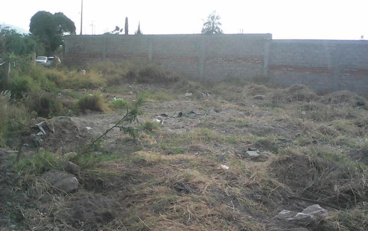 Foto de terreno habitacional en venta en  , el paraíso, tlajomulco de zúñiga, jalisco, 936547 No. 03