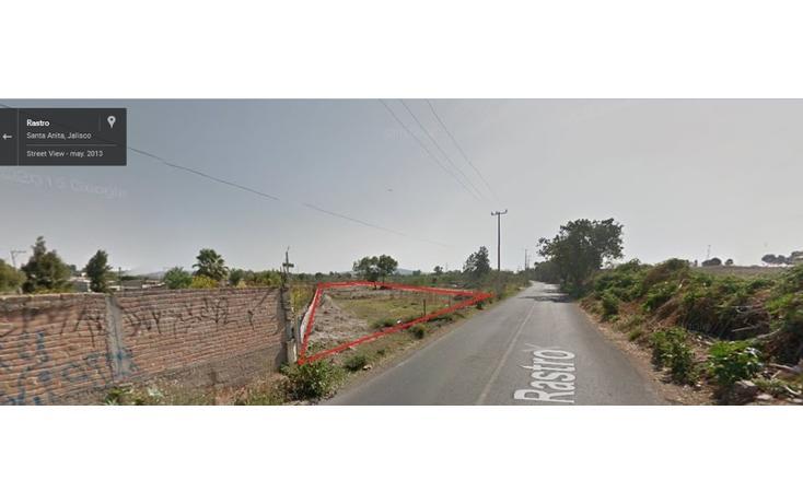 Foto de terreno habitacional en venta en  , el paraíso, tlajomulco de zúñiga, jalisco, 936547 No. 07