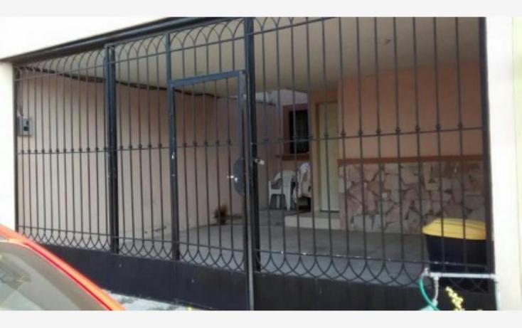 Foto de casa en venta en  232, ex hacienda el canada, general escobedo, nuevo león, 2073672 No. 02