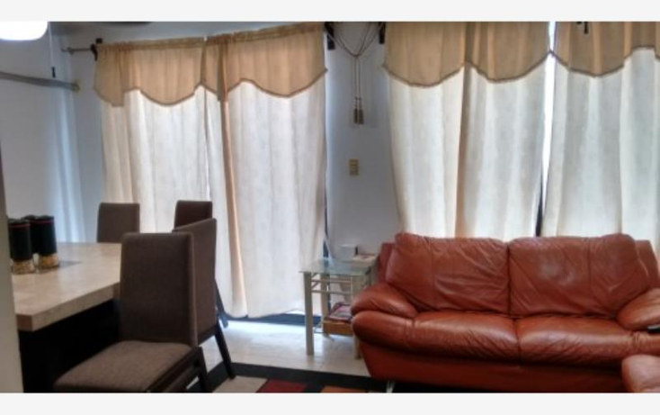 Foto de casa en venta en  232, ex hacienda el canada, general escobedo, nuevo león, 2073672 No. 03