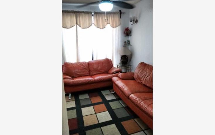 Foto de casa en venta en  232, ex hacienda el canada, general escobedo, nuevo león, 2073672 No. 04