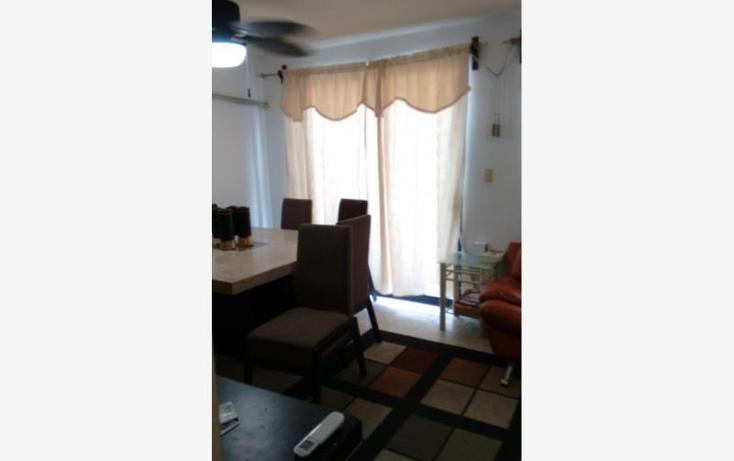 Foto de casa en venta en  232, ex hacienda el canada, general escobedo, nuevo león, 2073672 No. 05