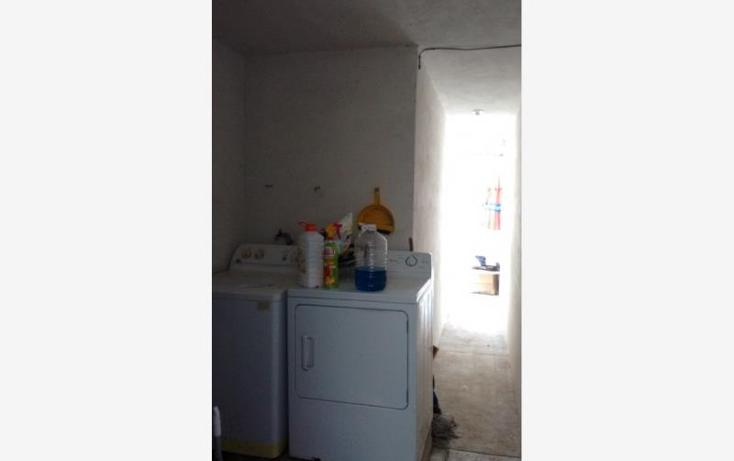 Foto de casa en venta en  232, ex hacienda el canada, general escobedo, nuevo león, 2073672 No. 07