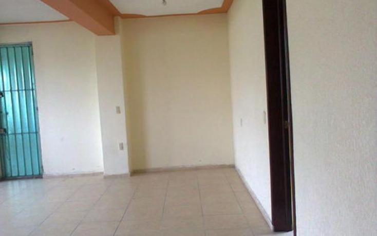 Foto de casa en renta en  , el paraje, tultitlán, méxico, 857889 No. 02