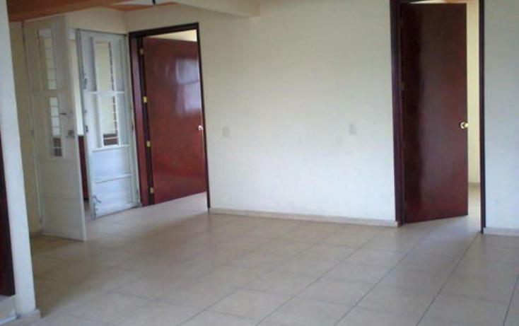 Foto de casa en renta en  , el paraje, tultitlán, méxico, 857889 No. 03