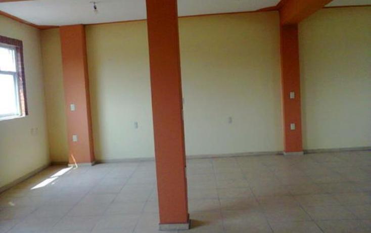 Foto de casa en renta en  , el paraje, tultitlán, méxico, 857889 No. 05