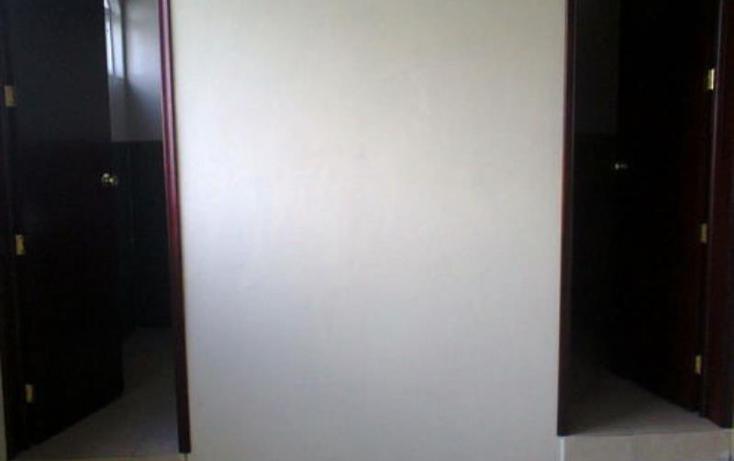 Foto de casa en renta en  , el paraje, tultitlán, méxico, 857889 No. 06