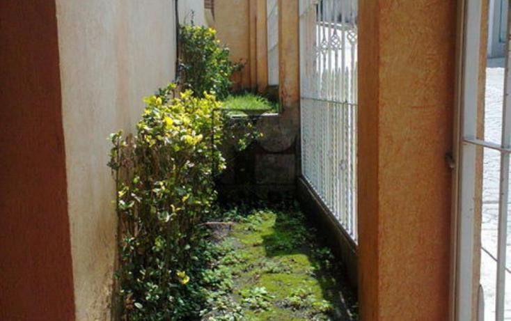 Foto de casa en renta en  , el paraje, tultitlán, méxico, 857889 No. 10