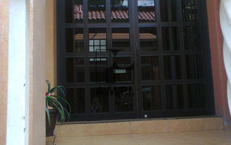Foto de casa en renta en  , el paraje, tultitlán, méxico, 857889 No. 11