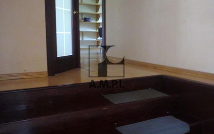 Foto de casa en renta en  , el paraje, tultitlán, méxico, 857889 No. 13