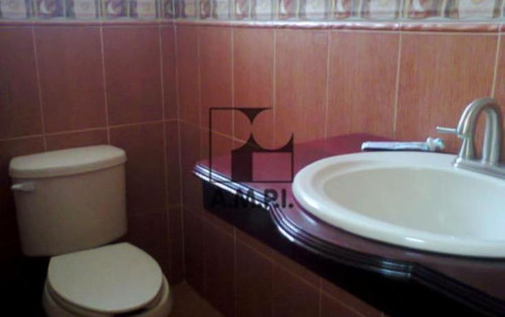Foto de casa en renta en  , el paraje, tultitlán, méxico, 857889 No. 16