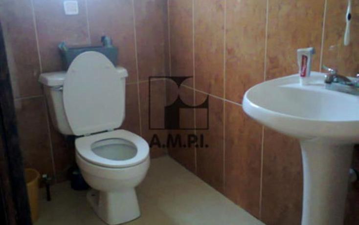 Foto de casa en renta en  , el paraje, tultitlán, méxico, 857889 No. 17