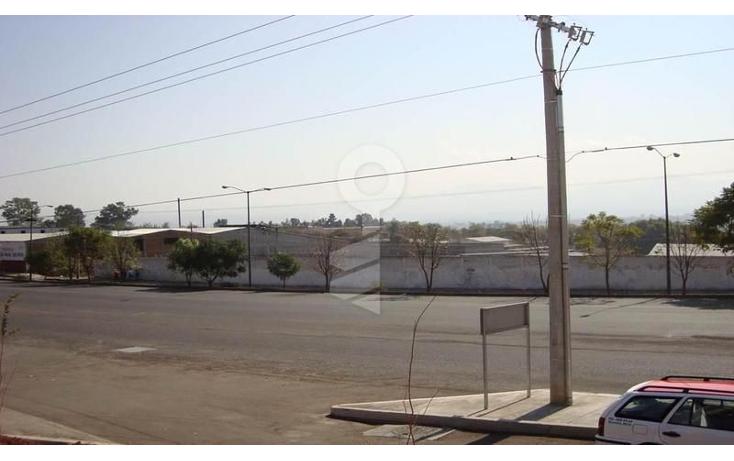 Foto de terreno comercial en venta en  , el parían, morelia, michoacán de ocampo, 1556520 No. 01