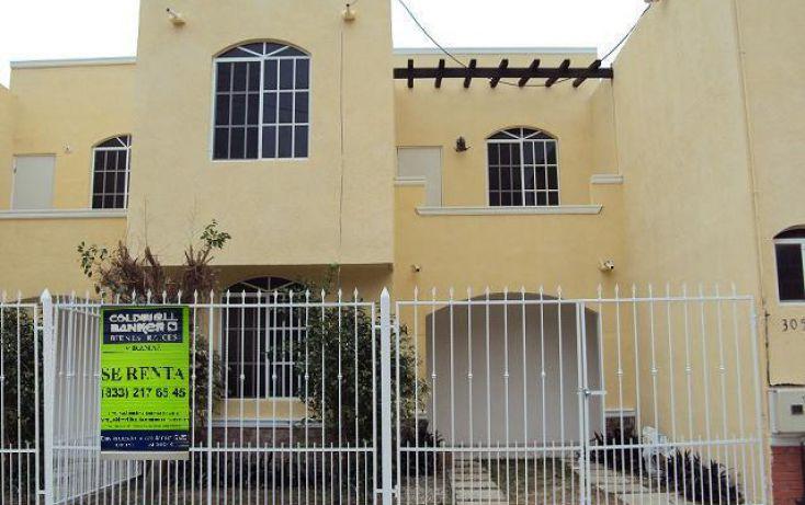 Foto de casa en venta en, el parque, ciudad madero, tamaulipas, 1397661 no 01