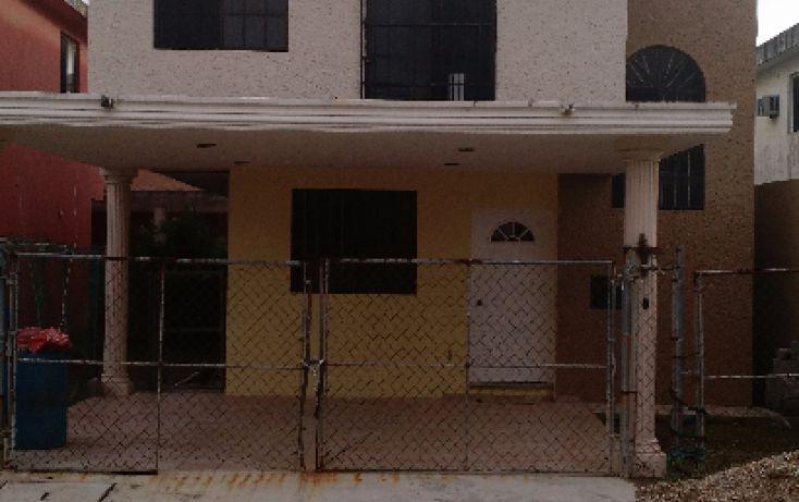 Foto de casa en venta en, el parque, ciudad madero, tamaulipas, 1499901 no 01