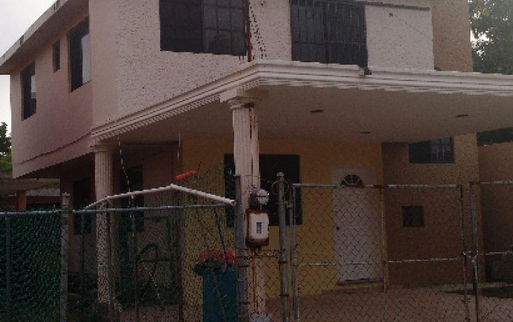 Foto de casa en venta en, el parque, ciudad madero, tamaulipas, 1499901 no 02