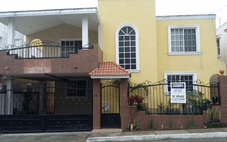 Foto de casa en venta en, el parque, ciudad madero, tamaulipas, 1617486 no 01