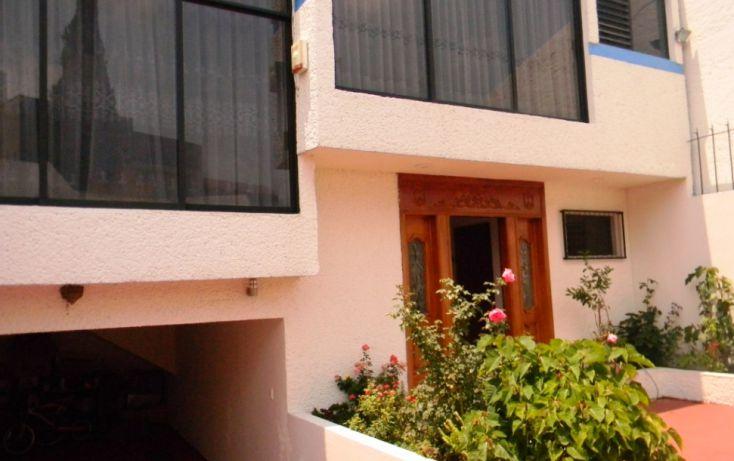 Foto de casa en venta en, el parque de coyoacán, coyoacán, df, 2019561 no 14