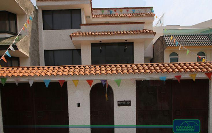 Foto de casa en venta en, el parque de coyoacán, coyoacán, df, 2024497 no 01