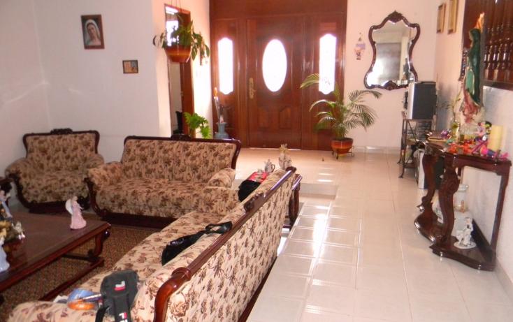 Foto de casa en venta en  , el parque de coyoac?n, coyoac?n, distrito federal, 1103437 No. 03