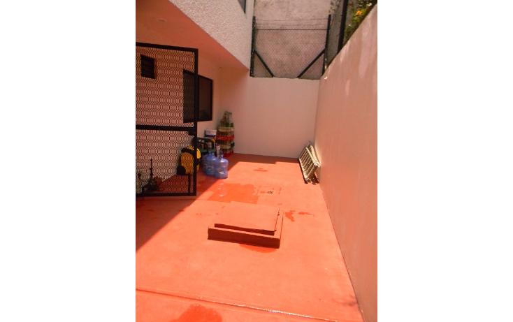 Foto de casa en venta en  , el parque de coyoac?n, coyoac?n, distrito federal, 1103437 No. 05