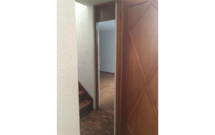 Foto de casa en venta en  , el parque de coyoac?n, coyoac?n, distrito federal, 1626333 No. 08