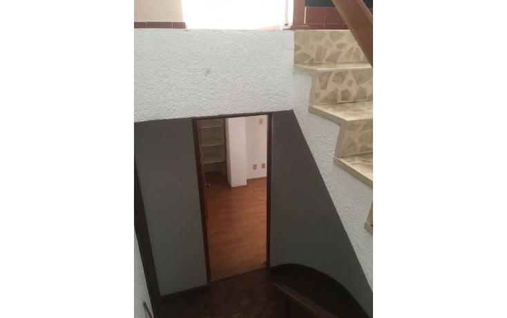 Foto de casa en venta en  , el parque de coyoac?n, coyoac?n, distrito federal, 1626333 No. 16
