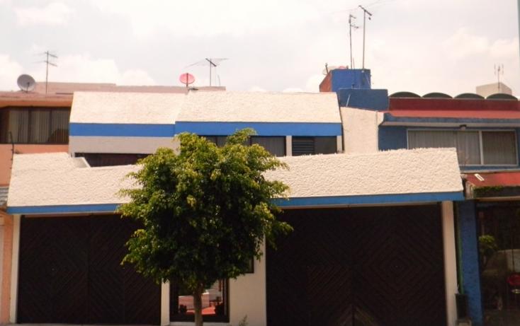 Foto de casa en venta en  , el parque de coyoac?n, coyoac?n, distrito federal, 1684914 No. 05