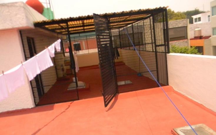 Foto de casa en venta en  , el parque de coyoac?n, coyoac?n, distrito federal, 1684914 No. 22