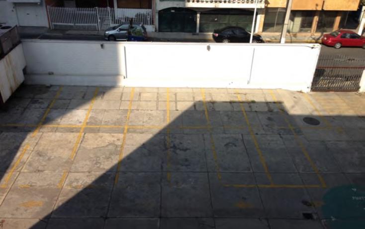 Foto de edificio en renta en  , el parque, naucalpan de juárez, méxico, 1819608 No. 02